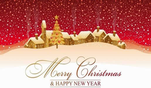 Christmas Greetings from Dalkey Taxis