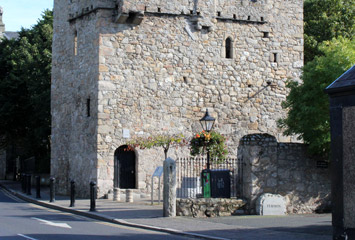 Dalkey-Village-South-Dublin